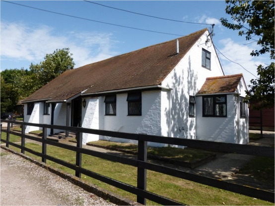 WADARS at Ferring Cottage