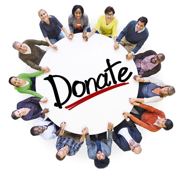 donate to wadars